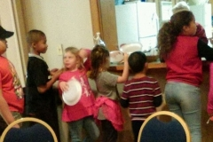 Awana Supper kids